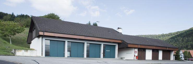 Bauamt Baden-Baden